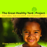 The Great Healthy Yard Project bookcover