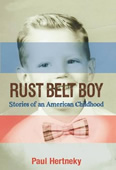 Rust Belt Boy bookcover